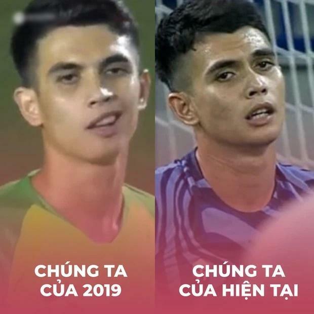 Thủ môn Indonesia nhặt bóng 4 lần cho tuyển Việt Nam: Điển trai, body mlem nhưng đã có vợ - ảnh 1