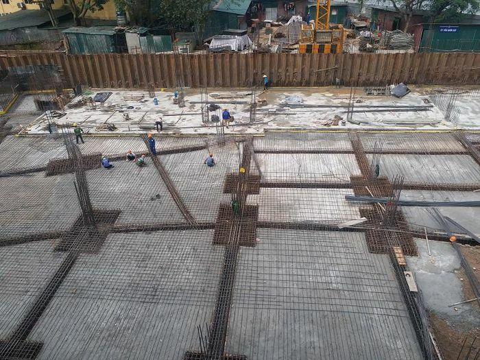 Bộ Xây dựng: Yêu cầu công khai dự án bán nhà hình thành trong tương lai - ảnh 1