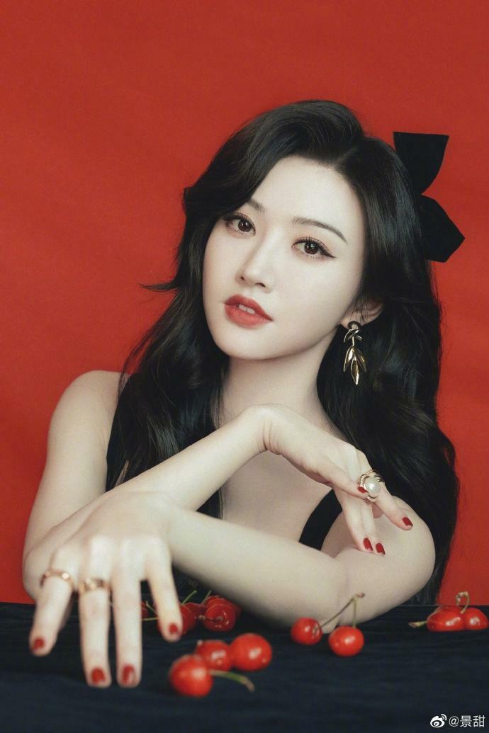 """""""Đệ nhất mỹ nữ Bắc Kinh"""" khoe khuôn ngực căng tràn cùng sắc vóc """"hút hồn"""" người nhìn - Giải trí"""