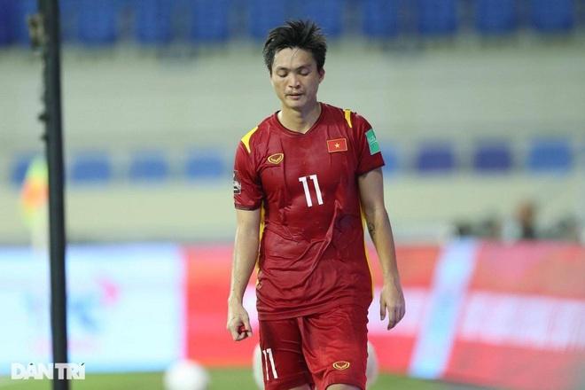 Tuấn Anh, Văn Toàn có thể nghỉ thi đấu đến hết vòng loại World Cup - ảnh 1