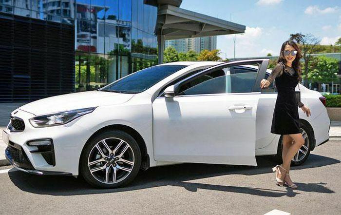 Ô tô Hàn Quốc ''lấn át'' xe Nhật Bản tại thị trường Việt Nam - ảnh 1