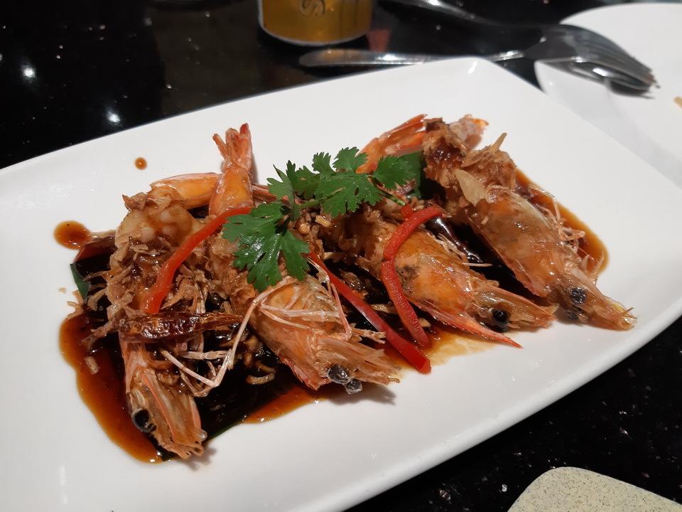Trải nghiệm ẩm thực người Thái để thấy tương đồng và khác biệt món ăn Việt