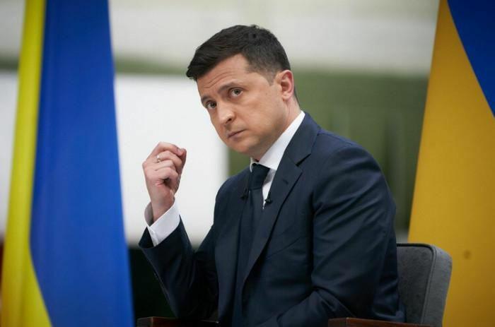 Tổng thống Zelensky tuyên bố sẽ loại bỏ hết các nhà tài phiệt ở Ukraine - ảnh 1