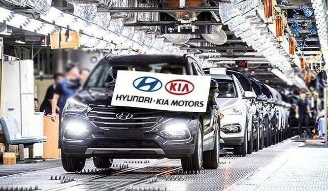 Hyundai nối lại hoạt động của các nhà máy trong nước - ảnh 1