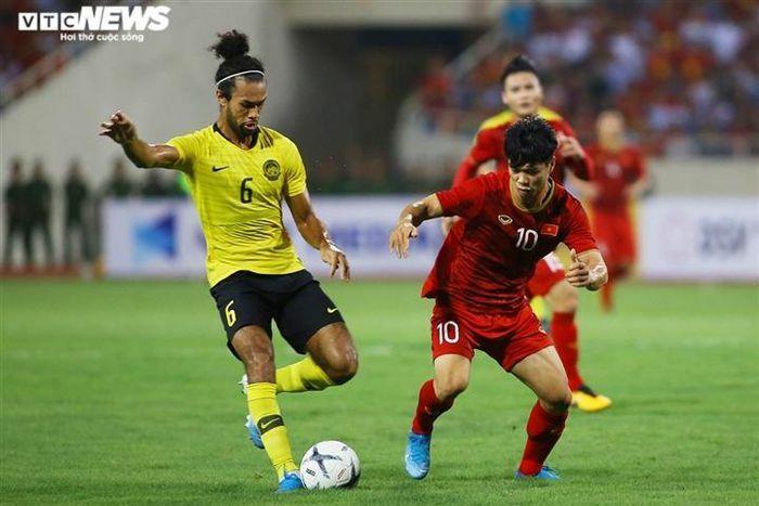 HLV Malaysia: Đội tuyển Việt Nam không phải bất khả chiến bại - ảnh 1