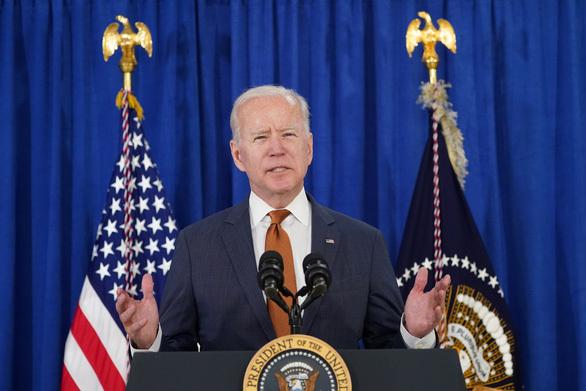 Mỹ thành lập ''đội đặc nhiệm'' bảo vệ thương mại - ảnh 1