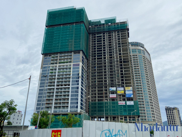 Cận cảnh dự án Central Coast nhiều tai tiếng ở Đà Nẵng được phép bán nhà ở cho người nước ngoài - ảnh 1