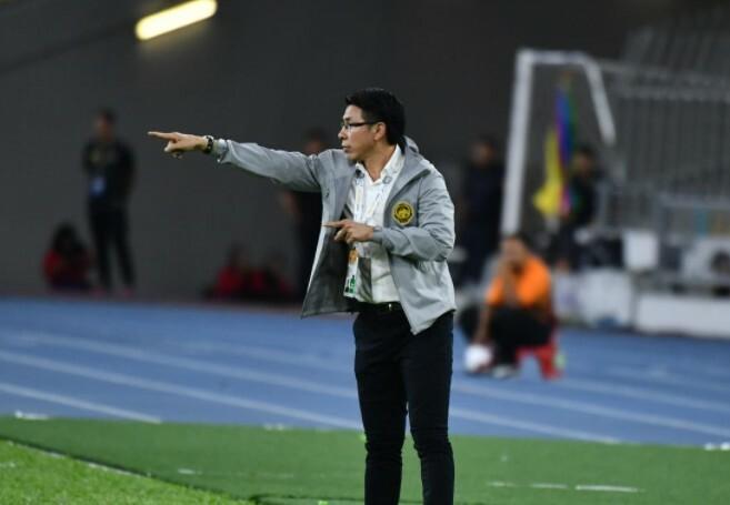 HLV Malaysia nói gì sau trận thua sít sao tuyển Việt Nam? - ảnh 1