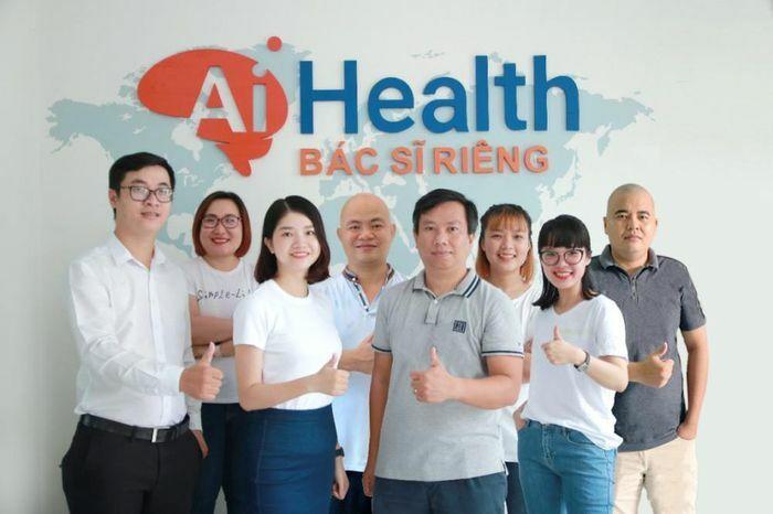 Giải pháp bác sĩ riêng của Việt Nam nhận vốn từ quỹ Singapore - ảnh 1