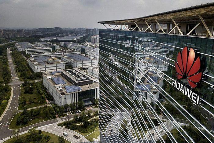 Dự luật Mỹ cấm Bộ Thương mại loại Huawei khỏi danh sách đen - ảnh 1