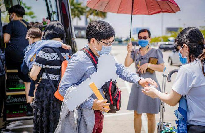 Lao động du lịch Đà Nẵng ngóng chính sách hỗ trợ - ảnh 1