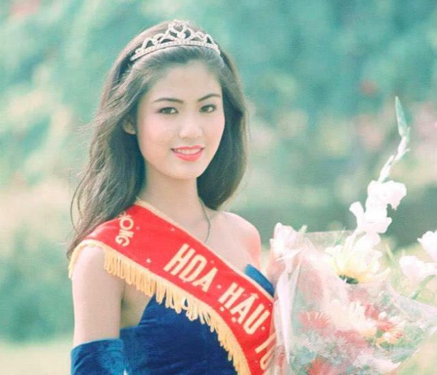 Gia đình hoàn thành tâm nguyện cuối cùng của Hoa hậu Thu Thuỷ - ảnh 1