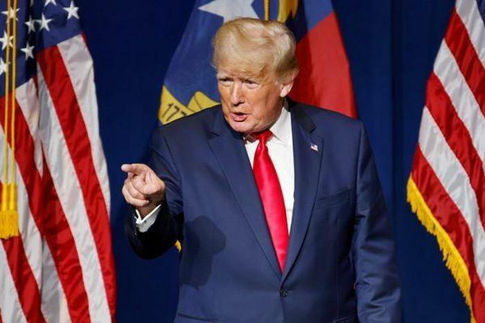 Ông Trump hoan nghênh Nigeria ''cấm cửa'' Twitter - ảnh 1