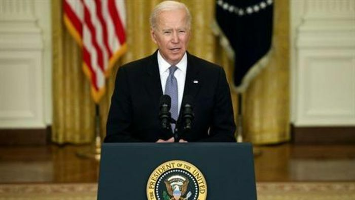 Israel: Tổng thống Biden là ''Obama thứ hai'' - ảnh 1