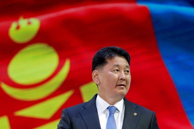 Ông Ukhnaa Khurelsukh đắc cử Tổng thống Mông Cổ - ảnh 1