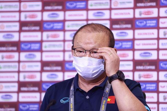 HLV Park Hang Seo: ''Cầu thủ nhập tịch sẽ giúp ích cho Malaysia'' - ảnh 1