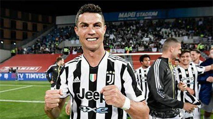 Mourinho ''sợ'' Ronaldo ở lại Serie A - ảnh 1