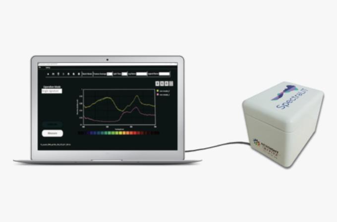 Bkav chế tạo thiết bị dùng AI phát hiện Covid-19 từ nước muối - ảnh 1