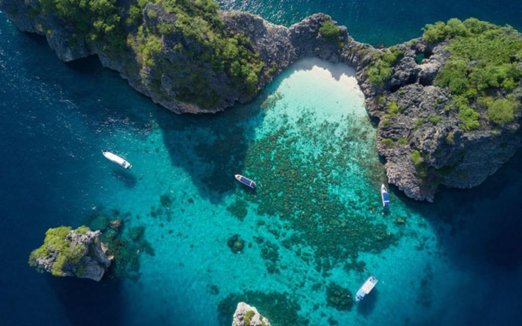 Krabi – điểm đến hiếm hoi ở Thái Lan trụ vững trong đại dịch - ảnh 1
