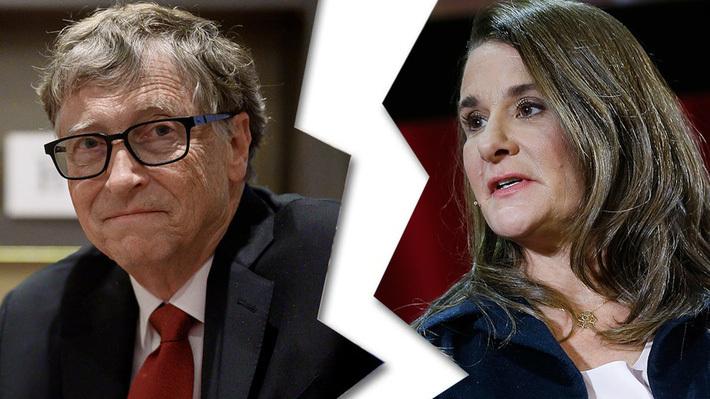 Tiết lộ mới gây choáng về chuyện ngoại tình của tỷ phú Bill Gates, vợ cũ của ông hiếm hoi lên tiếng phản hồi - ảnh 1
