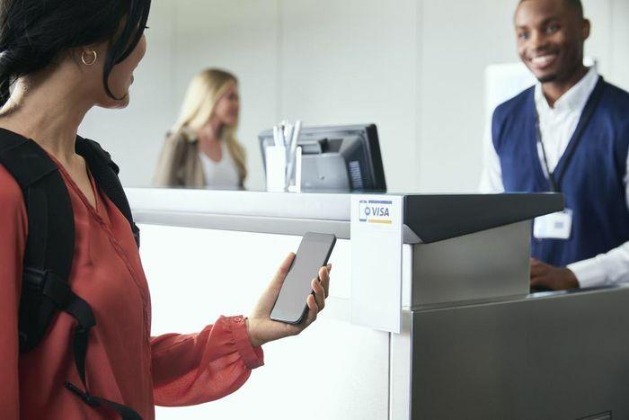 Tăng cường hợp tác bảo mật thông tin trong bối cảnh thanh toán không tiếp xúc gia tăng - ảnh 1