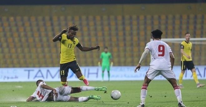 Đánh giá thực lực của dàn cầu thủ nhập tịch bên phía Malaysia - ảnh 1
