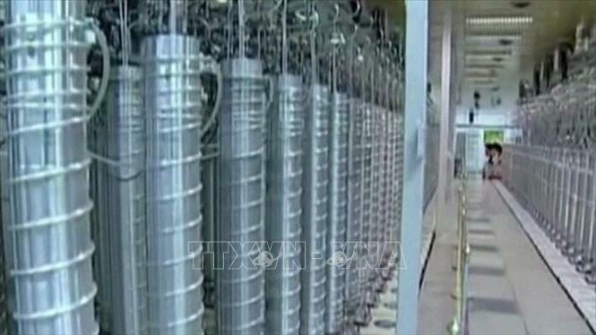 Iran thông báo thời điểm nối lại đàm phán hạt nhân - ảnh 1