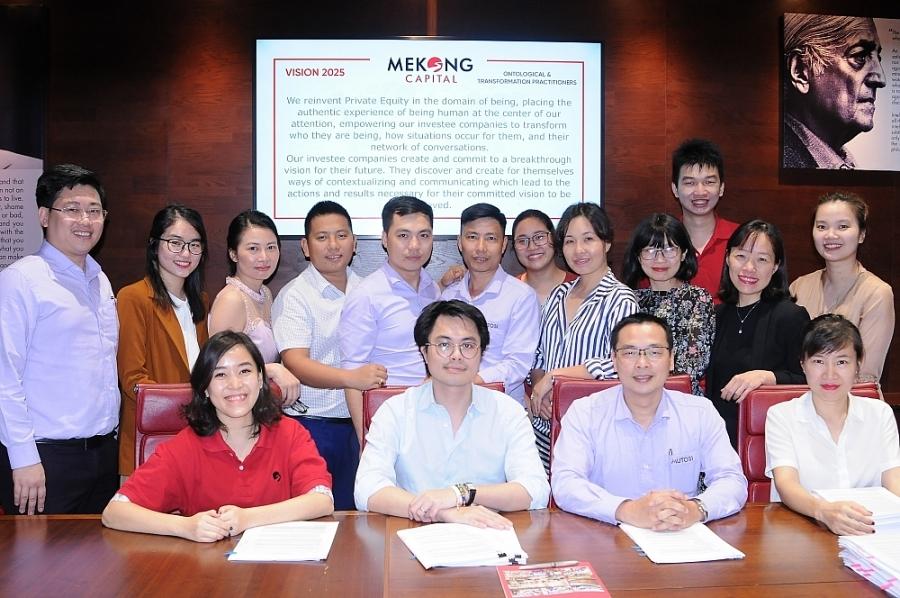 Quỹ Mekong Enterprise Fund IV hoàn tất khoản đầu tư 10 triệu USD vào Công ty Mutosi - ảnh 1
