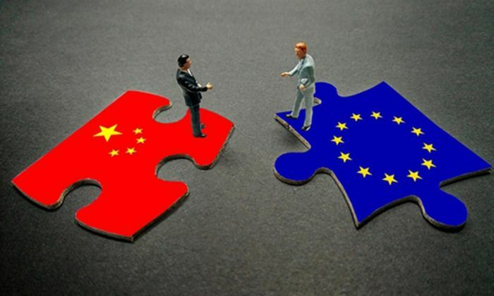 Chủ tịch EC: Những gì EU sắp đàm phán với Trung Quốc về thỏa thuận đầu tư là bước đi đúng - ảnh 1