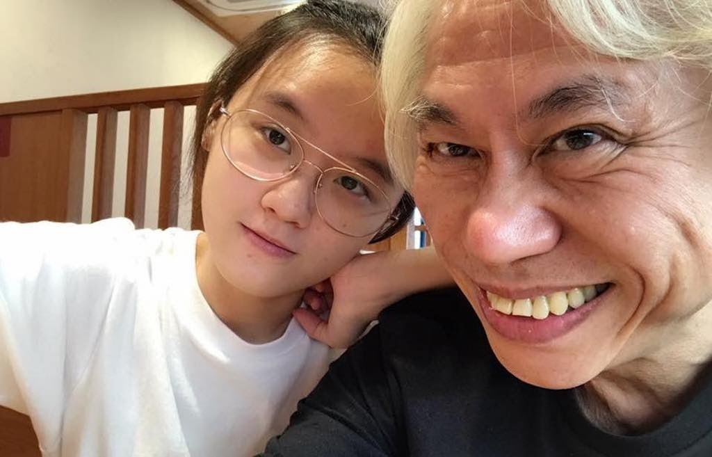 """Cặp đôi """"ông cháu"""" Lý Khôn Thành và Lâm Tĩnh Ân gặp khủng hoảng lớn, cô gái phải xin tiền bố mẹ ruột - ảnh 1"""