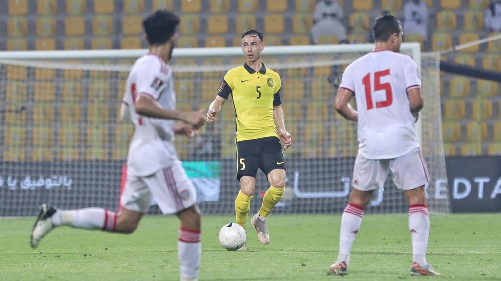 Sao gốc Bỉ tuyên bố Malaysia thắng Việt Nam - ảnh 1