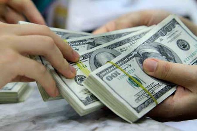 Giá đồng bạc xanh lại giảm không phanh - ảnh 1