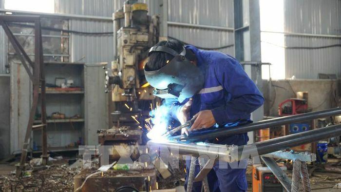 Hà Nội: Đến năm 2030, tỷ lệ lao động qua đào tạo đạt 75-80%