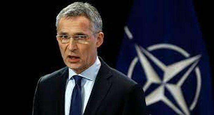 """Tổng Thư ký NATO cho rằng mối quan hệ Nga – Trung là """"thách thức nghiêm trọng"""""""