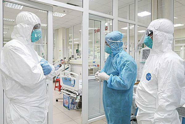 Hà Nội: Thêm 3 F1 dương tính SARS-CoV-2, đều liên quan Tập đoàn T&T
