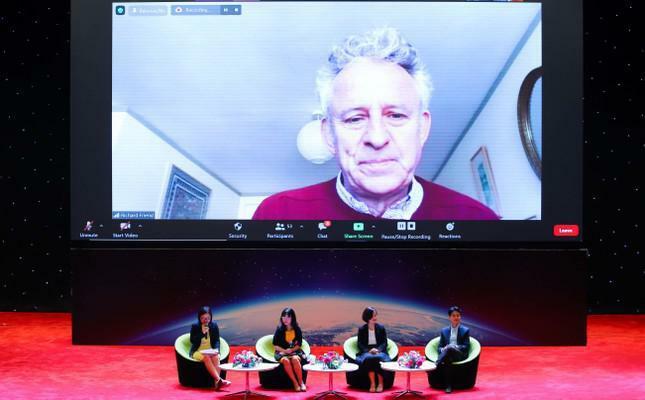 Giải Vinfuture gây sốt giới khoa học toàn cầu, nhận gần 600 đề cử chỉ sau 4 tháng