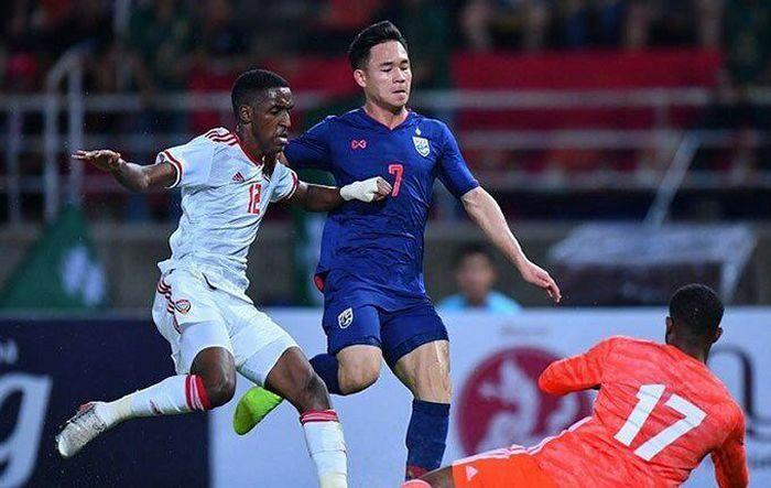 Nhận định, dự đoán kết quả trận UAE vs Thái Lan, vòng loại World Cup - ảnh 1