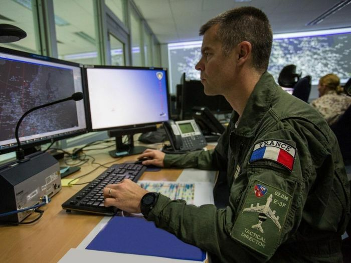 Mỹ và NATO tập trận lần thứ 50 trên biển Baltic - ảnh 1