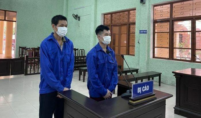 Phạt tù 4 bị cáo tổ chức cho người khác xuất nhập cảnh trái phép - ảnh 1