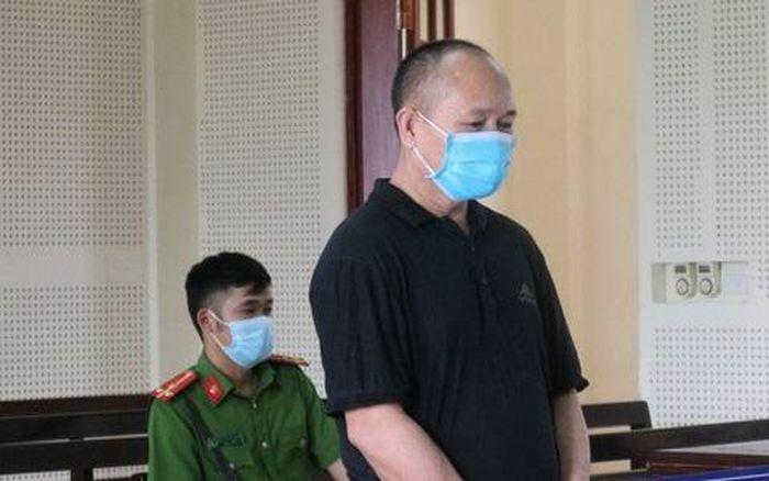 Tuyên án tử hình đối tượng ở Nghệ An ''Mua bán trái phép chất ma túy'' - ảnh 1