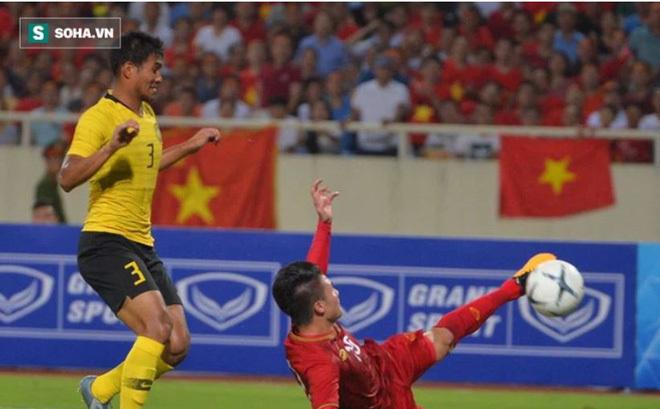 """AFC vẽ ra kịch bản """"như mơ"""" cho tuyển Việt Nam trước thềm đại chiến Malaysia - ảnh 1"""
