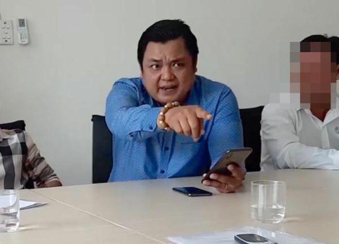 Đề nghị truy tố Tổng giám đốc Công ty Phú An Thịnh Land lừa đảo chiếm đoạt tài sản - ảnh 1