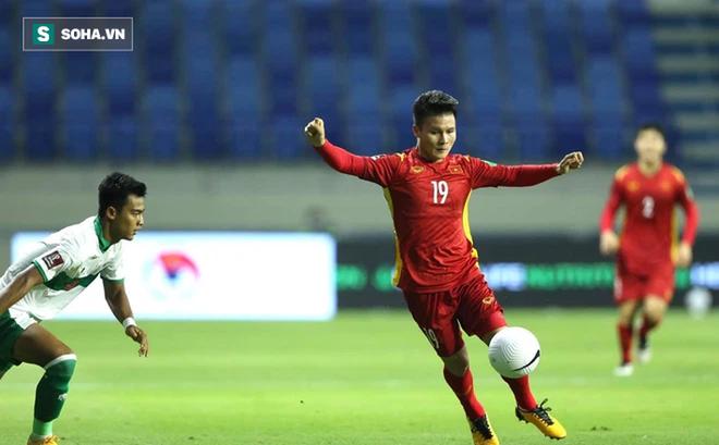 Báo Malaysia lo lắng cho đội nhà, than