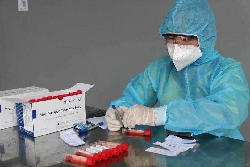 Sáng 11/6: TP.HCM thêm 10 ca nhiễm Covid-19 mới - ảnh 1