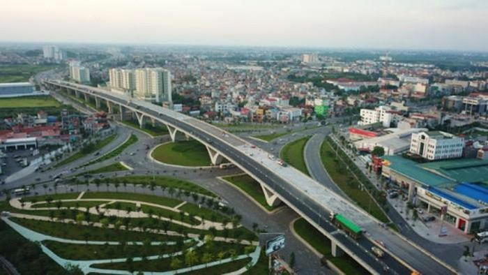 Hà Nội dừng triển khai 82 dự án BT - ảnh 1
