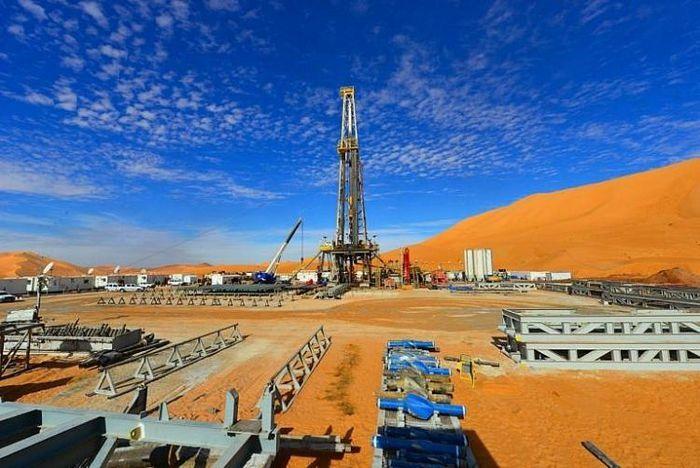 Sản lượng dầu thô của Algeria sẽ giảm 65% vào năm 2050 - ảnh 1