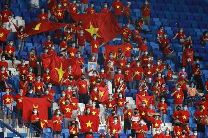 Báo châu Á thừa nhận đẳng cấp, báo Malaysia nói đội tuyển Việt Nam gặp may - ảnh 1