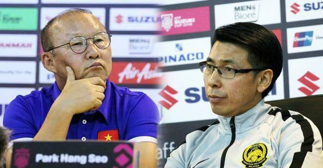 Lịch sử đối đầu: 5 năm qua, Malaysia thắng ĐT Việt Nam... 0 lần - ảnh 1