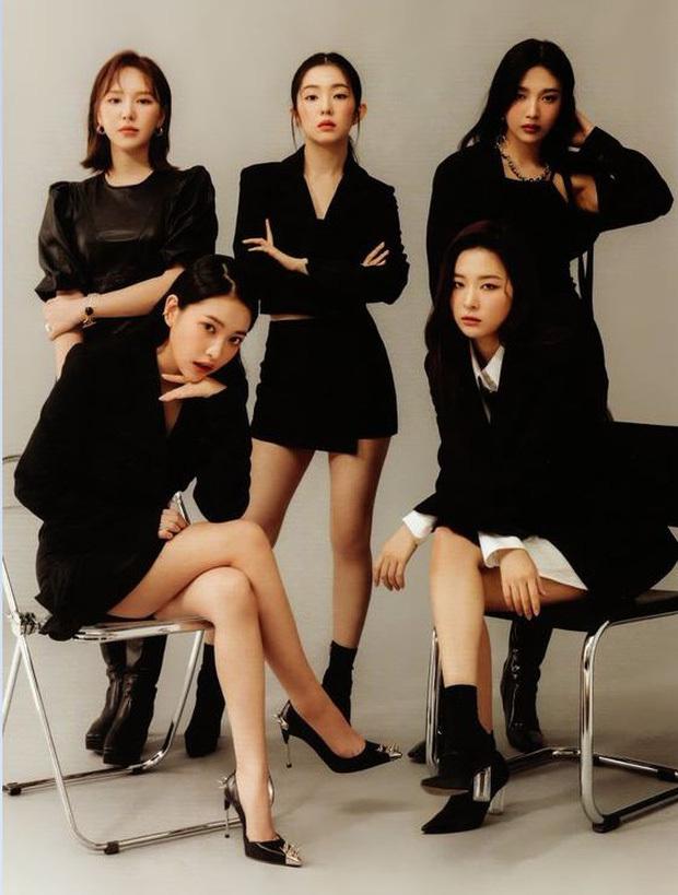 Red Velvet xác nhận tái xuất sau gần 2 năm, fan mong SM nhanh chóng cho nhóm làm điều này với hit Psycho - ảnh 1