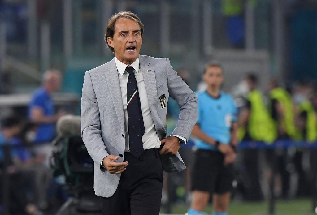 Ngày tuyển Italy lột xác - ảnh 1